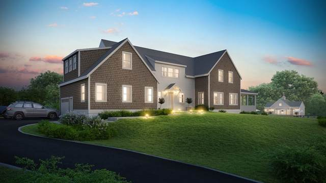 517 Stony Hill Rd, Chatham, MA 02650 (MLS #72848574) :: The Smart Home Buying Team