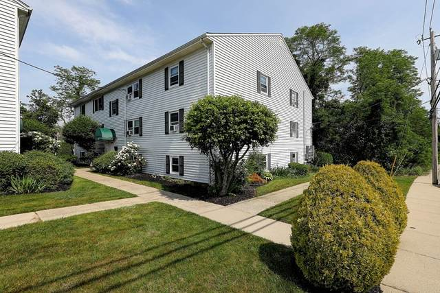 3700 North Main Street #2, Fall River, MA 02720 (MLS #72848603) :: The Ponte Group
