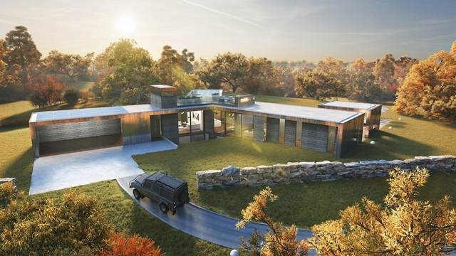 34 Ebens, Chilmark, MA 02535 (MLS #72848639) :: The Smart Home Buying Team