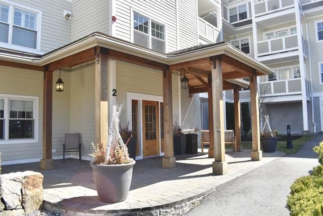 2 Manor Ter #235, Lexington, MA 02420 (MLS #72848718) :: EXIT Cape Realty