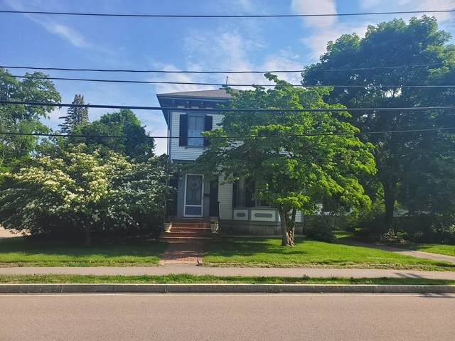 86 Church Street, Holliston, MA 01746 (MLS #72848720) :: Cameron Prestige