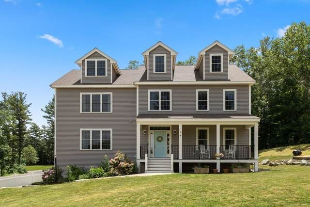 51 School St, Middleton, MA 01949 (MLS #72848740) :: The Ponte Group