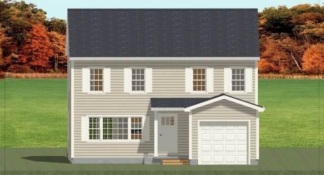 Lot 1 Juliet, Springfield, MA 01118 (MLS #72848744) :: Chart House Realtors