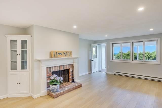 47 Highview Drive #47, Sandwich, MA 02563 (MLS #72848778) :: The Ponte Group