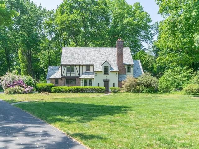 150 Crescent Rd, Longmeadow, MA 01106 (MLS #72848798) :: NRG Real Estate Services, Inc.