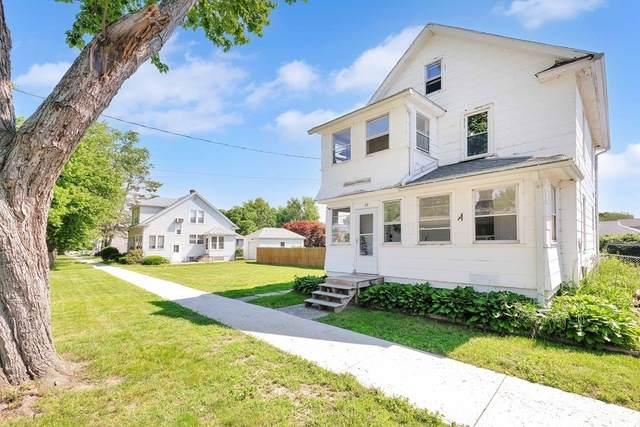 79 Saratoga Ave, Chicopee, MA 01013 (MLS #72848802) :: The Ponte Group