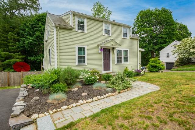 1771 Main St, Concord, MA 01742 (MLS #72848803) :: The Ponte Group