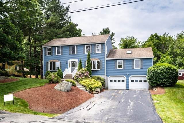 44 Mark Dr, Milford, MA 01757 (MLS #72848807) :: The Ponte Group
