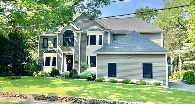 15 Summer St, Lexington, MA 02420 (MLS #72848832) :: Spectrum Real Estate Consultants