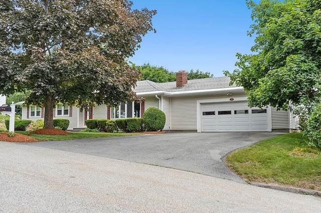 131 Country Ln, Leominster, MA 01453 (MLS #72848841) :: The Ponte Group