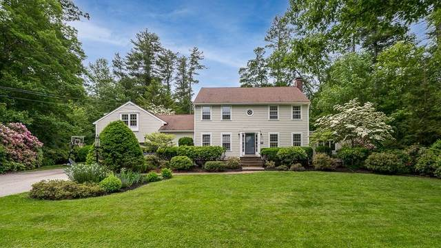 1 Overledge Rd, Manchester, MA 01944 (MLS #72848895) :: The Seyboth Team