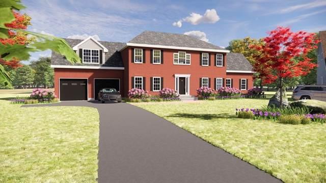 5 Wellington Drive, Littleton, MA 01460 (MLS #72848911) :: Alfa Realty Group Inc