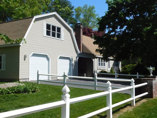 14 Pratt Ave., Oxford, MA 01540 (MLS #72848930) :: Spectrum Real Estate Consultants