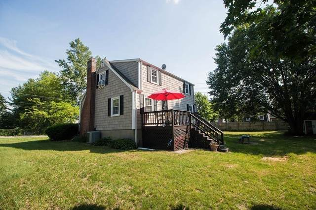279 Green St, Weymouth, MA 02191 (MLS #72848966) :: Spectrum Real Estate Consultants