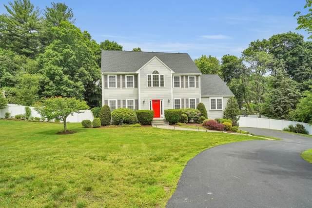 30 Fountain St, Ashland, MA 01721 (MLS #72848970) :: Spectrum Real Estate Consultants