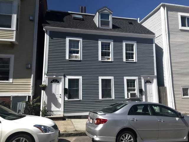 259-259A W 5th Street, Boston, MA 02127 (MLS #72848975) :: The Seyboth Team