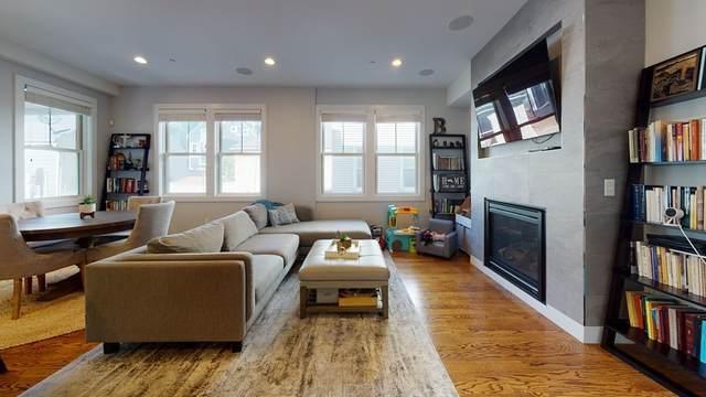 74 F St. #1, Boston, MA 02127 (MLS #72848991) :: Westcott Properties