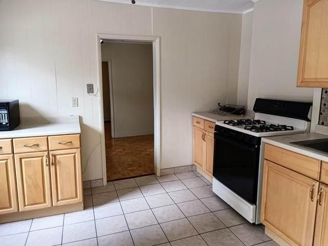 160 Prince Street 3R, Boston, MA 02113 (MLS #72848994) :: Westcott Properties