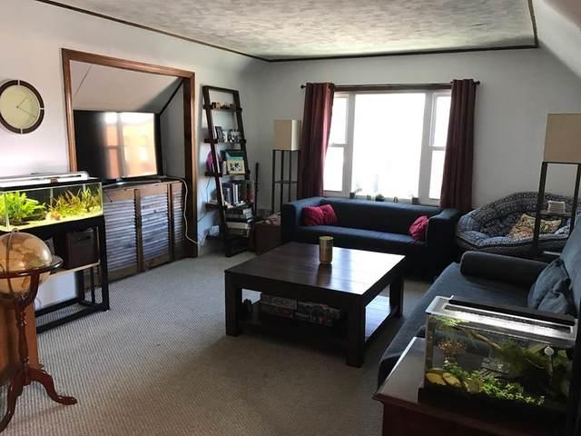 45 Josephine Avenue #3, Somerville, MA 02144 (MLS #72848998) :: Westcott Properties