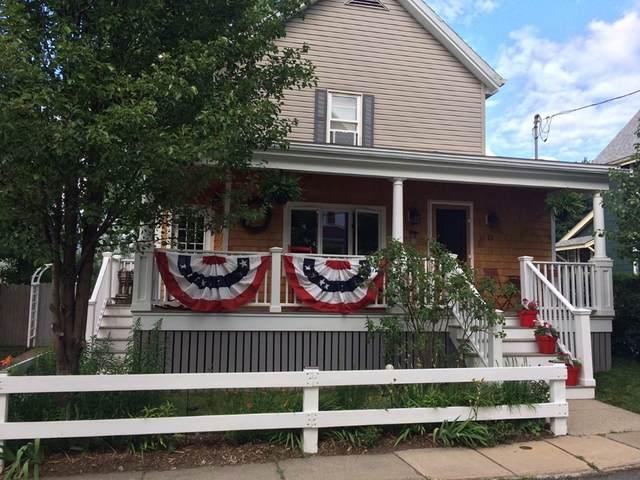 12 Fairmont Terrace, Malden, MA 02148 (MLS #72849002) :: Spectrum Real Estate Consultants