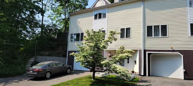 118 Olive Avenue Ext, Malden, MA 02148 (MLS #72849019) :: Spectrum Real Estate Consultants