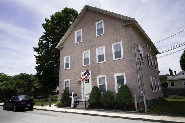 5 First Ave, Blackstone, MA 01504 (MLS #72849023) :: Spectrum Real Estate Consultants