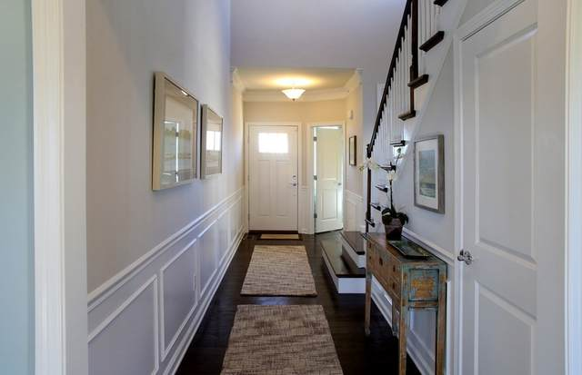 75 Spruce Street #117, Hopkinton, MA 01748 (MLS #72849034) :: Spectrum Real Estate Consultants