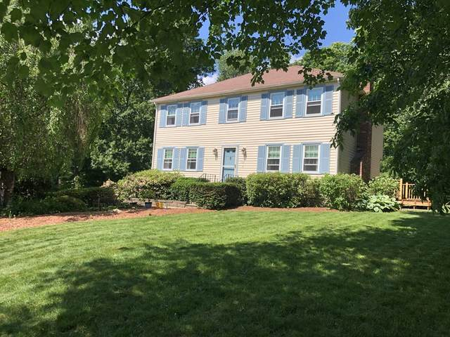 102 Timber Ln., Holden, MA 01520 (MLS #72849037) :: Spectrum Real Estate Consultants