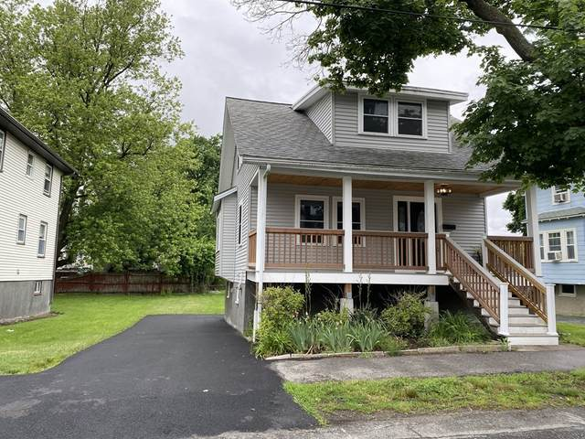 12 Sewall, Quincy, MA 02170 (MLS #72849042) :: Spectrum Real Estate Consultants