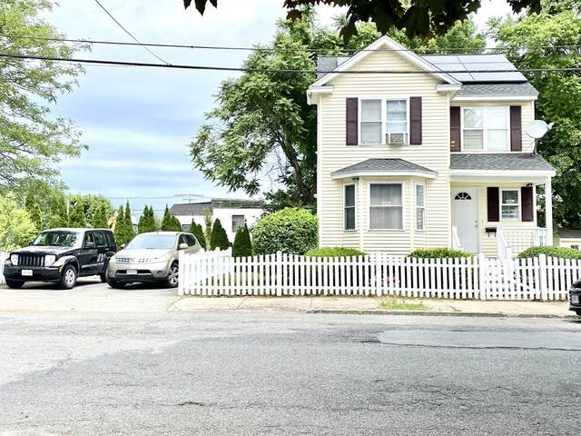 11 Sheridan St, Lynn, MA 01902 (MLS #72849052) :: Maloney Properties Real Estate Brokerage