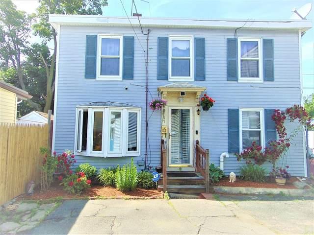 47 Howard St, Lynn, MA 01902 (MLS #72849059) :: Maloney Properties Real Estate Brokerage