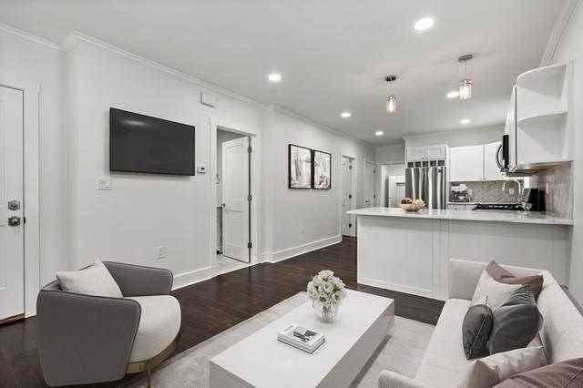 16 Phelps St #1, Salem, MA 01970 (MLS #72849062) :: Maloney Properties Real Estate Brokerage