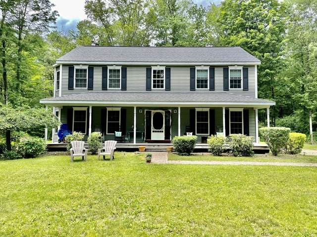 89 Upper Rd, Deerfield, MA 01342 (MLS #72849067) :: Spectrum Real Estate Consultants