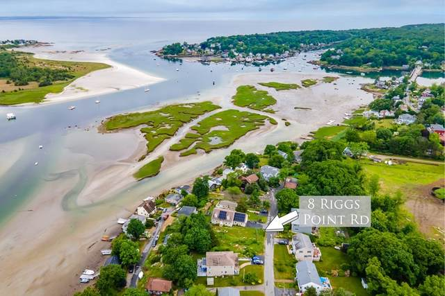 8 Riggs Point Road, Lot 90, Gloucester, MA 01930 (MLS #72849076) :: Alfa Realty Group Inc