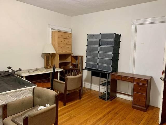 236 Cypress St. #3, Brookline, MA 02445 (MLS #72849078) :: Maloney Properties Real Estate Brokerage