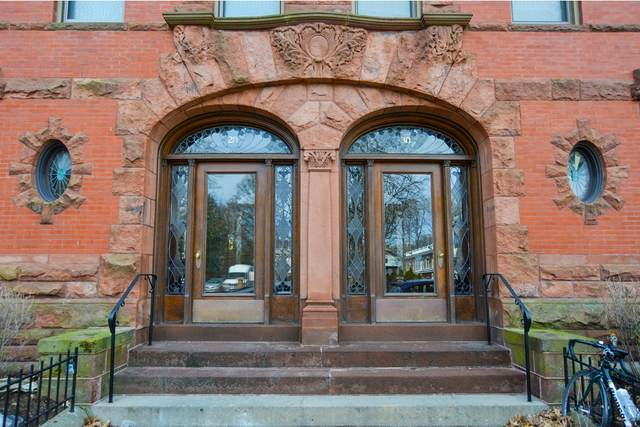 30 Beaufort Rd 30-3, Boston, MA 02130 (MLS #72849082) :: Maloney Properties Real Estate Brokerage
