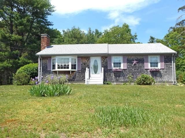 34 Winfield Street, Freetown, MA 02717 (MLS #72849086) :: Maloney Properties Real Estate Brokerage