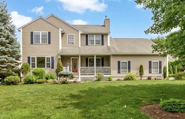 280 Alpine Estates Dr, Cranston, RI 02921 (MLS #72849093) :: Spectrum Real Estate Consultants