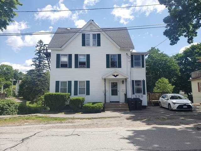 35 Jean St, Gardner, MA 01440 (MLS #72849097) :: Spectrum Real Estate Consultants