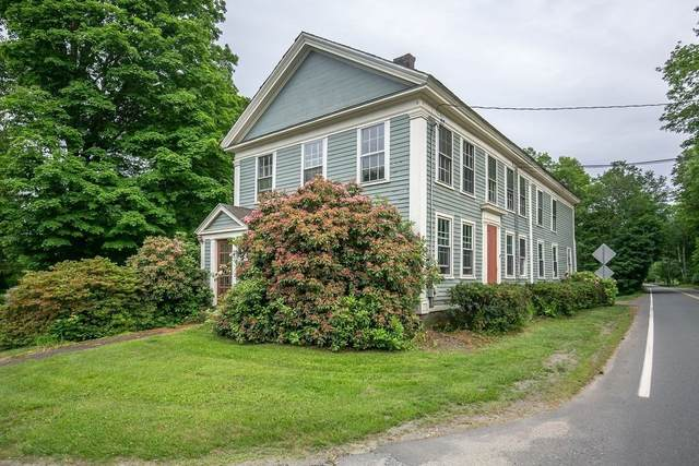 2 South St, Montague, MA 01351 (MLS #72849137) :: Dot Collection at Access