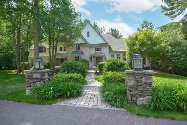 7 Olde Hickory Path, Westborough, MA 01581 (MLS #72849197) :: Dot Collection at Access