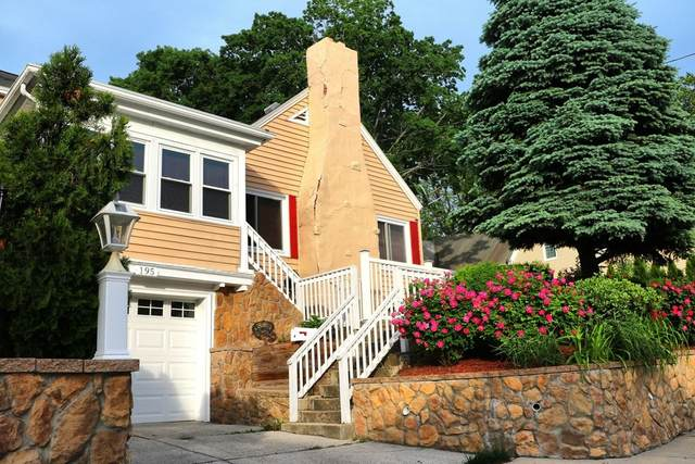 195 High Street, Lawrence, MA 01841 (MLS #72849209) :: Spectrum Real Estate Consultants