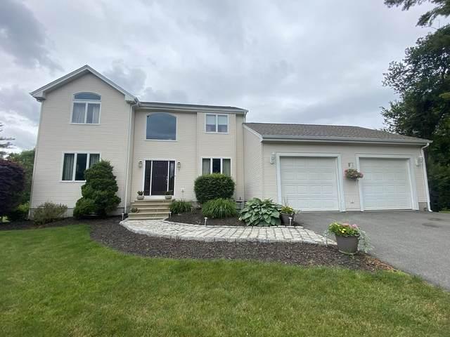 7 Nichole Megan Way, Dartmouth, MA 02747 (MLS #72849216) :: Welchman Real Estate Group