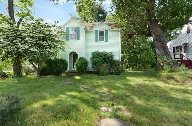 282 June Street, Worcester, MA 01602 (MLS #72849229) :: EXIT Realty