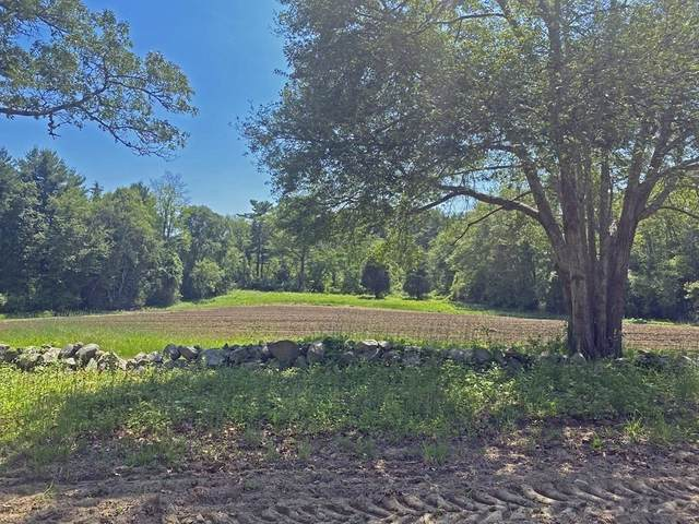 00 Russells Mills Road, Dartmouth, MA 02748 (MLS #72849252) :: Welchman Real Estate Group