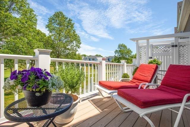 220 White Cliff Dr #220, Plymouth, MA 02360 (MLS #72849261) :: Dot Collection at Access