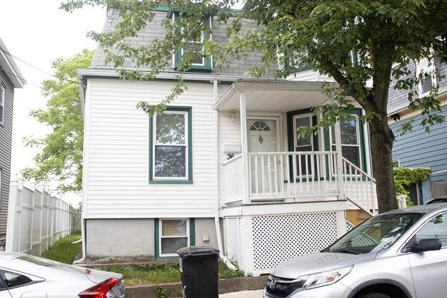 36 Sargent Ave, Somerville, MA 02145 (MLS #72849284) :: Conway Cityside