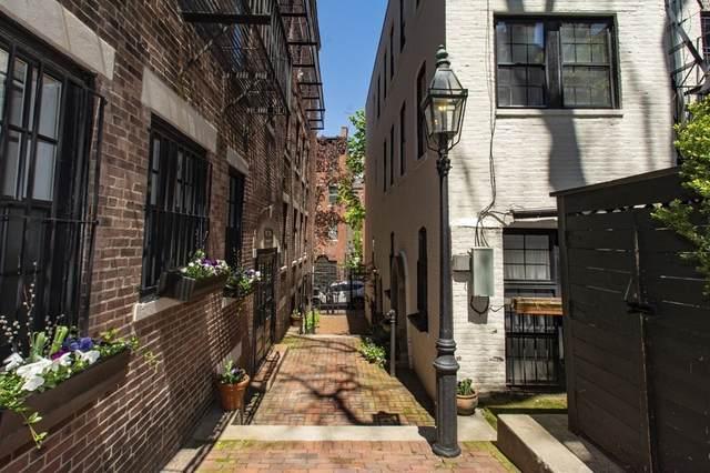 7 Primus Avenue #8, Boston, MA 02114 (MLS #72849288) :: East Group, Engel & Völkers