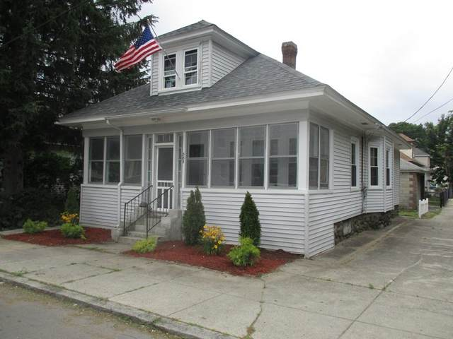 383 Salem Street, Lawrence, MA 01843 (MLS #72849305) :: Anytime Realty