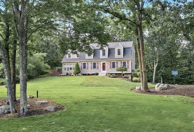 66 Shingle Mill Ln, Hanover, MA 02339 (MLS #72849307) :: Zack Harwood Real Estate   Berkshire Hathaway HomeServices Warren Residential